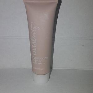 💥 5/$20 Ulta Beauty Eyeshadow Primer Nude Matte